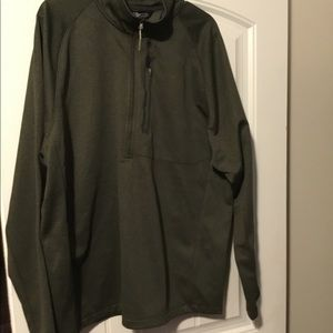 The North Face Jackets & Coats - Green north face pullover